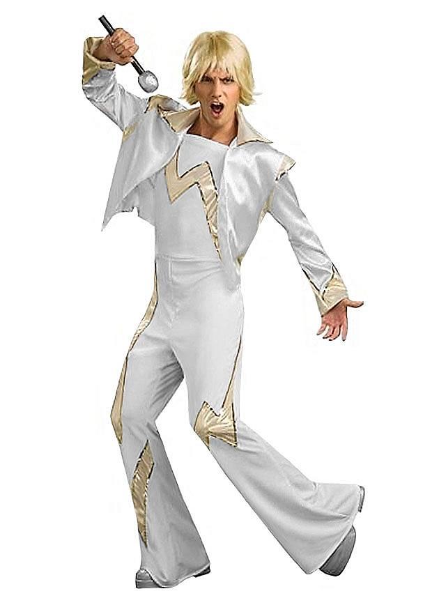 Ziggy Stardust Kostüm