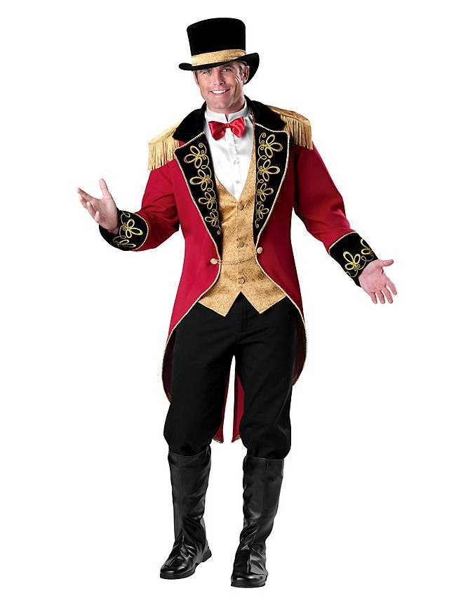 Zirkusdirektor Kostüm