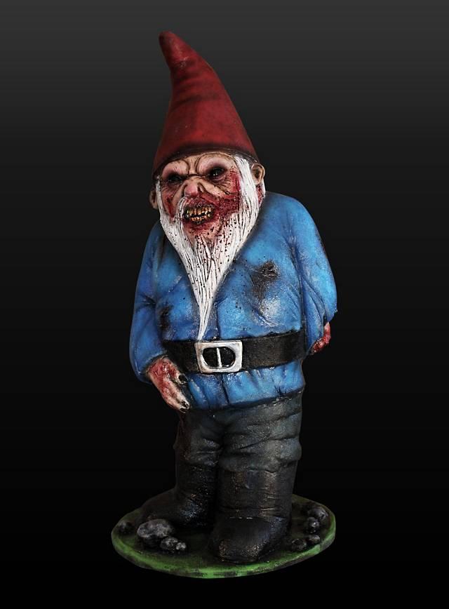Zombie Nain De Jardin Decoration Maskworld Com