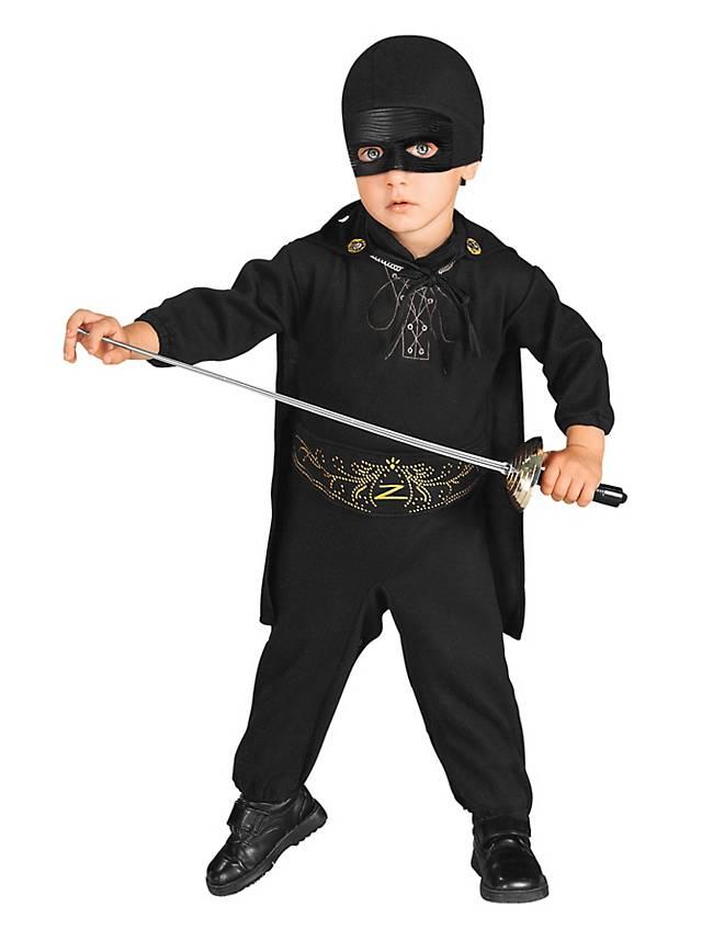 Zorro Baby Costume  sc 1 st  maskworld.com & Zorro Baby Costume - maskworld.com