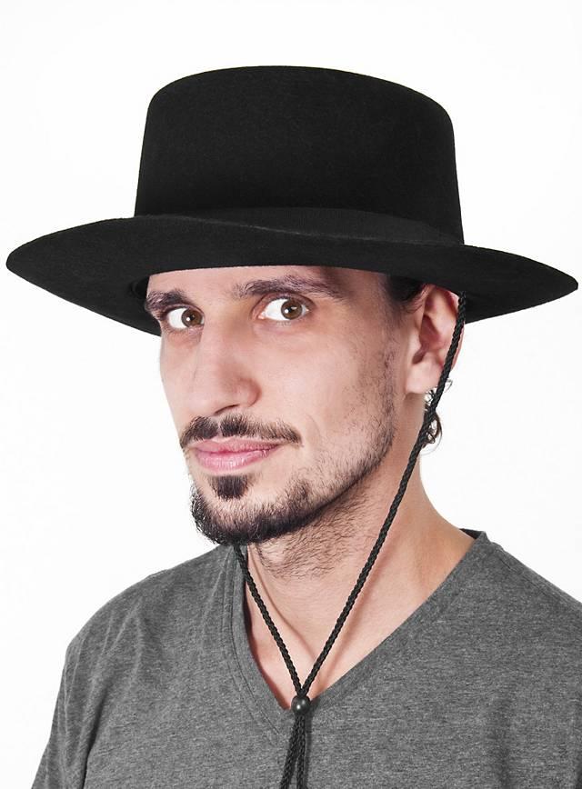 Zorro Hat - maskworld.com 6fad16b28b7a