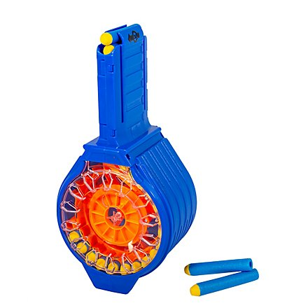 Blasterparts - 30 Darts Drum Magazine