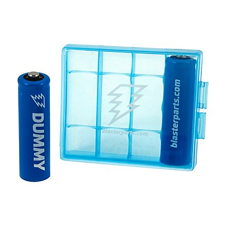 Blasterparts - AA Dummy Batterien