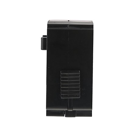 Blasterparts - Gurtaufnahme Schulterstütze, schwarz