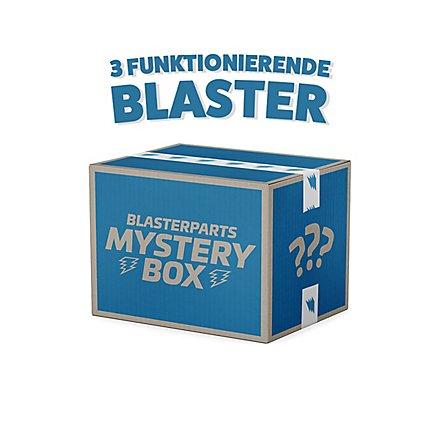 Blasterparts - Mystery Blaster Box: 3 funktionierende Blaster
