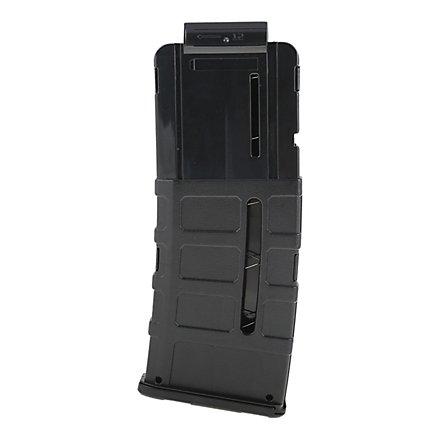Blasterparts - SMG: 12 Dart Clip, schwarz