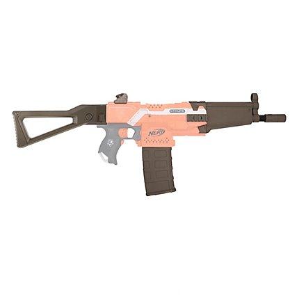 Blasterparts - SMG-Kit 1: MP5, olive