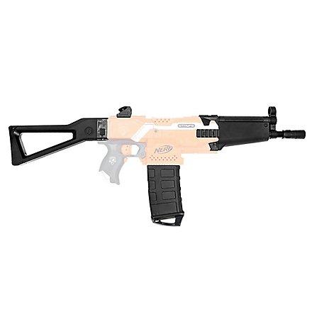 Blasterparts - SMG-Kit 1: MP5, schwarz