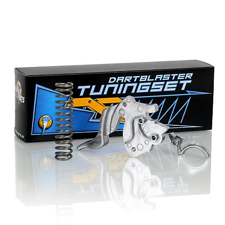 Blasterparts - Tuning-Set für Full Metal Hammershot Tuning Set