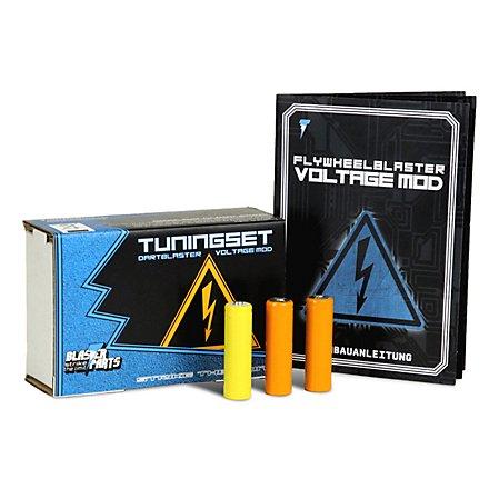 Blasterparts - Volatge-Set für Nerf N-Strike Barricade Rev-10