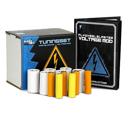 Blasterparts - Voltage-Set für NERF N-Strike Elite Rhino-Fire