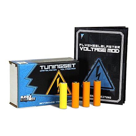 Blasterparts - Voltage-Set für Nerf N-Strike Rayven