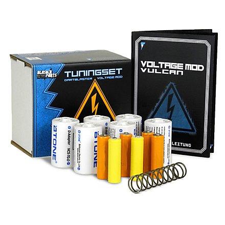 Blasterparts - Voltage-Set für Nerf Vulcan/Havok EFB-25