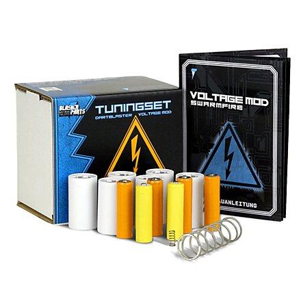 Blasterparts - Voltage-Set Nerf Dart Tag Swarmfire