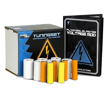 Blasterparts - Voltage-Set Nerf Vortex Nitron