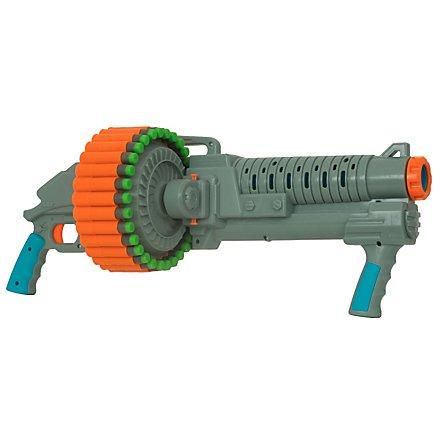BuzzBee Toys Ultra-Tek Sidewinder