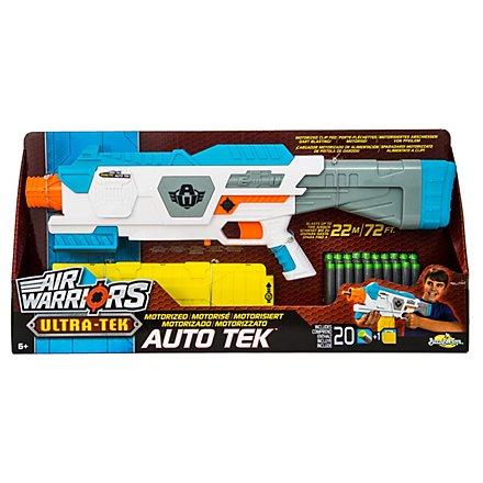 BuzzBee - Ultra-Tek Auto Tek