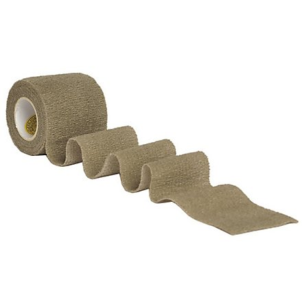 Camo-Tape for handles and grips - military green