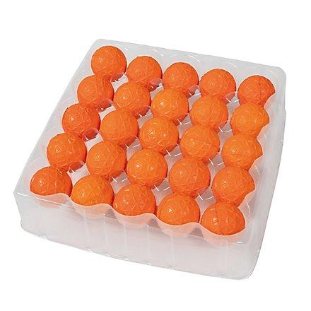 Dart Zone - Ballistix Ops Nachfüllpack, 25 Balls