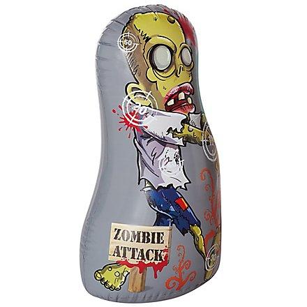 Dart Zone - Ballistix Ops Zielscheibe Zombie