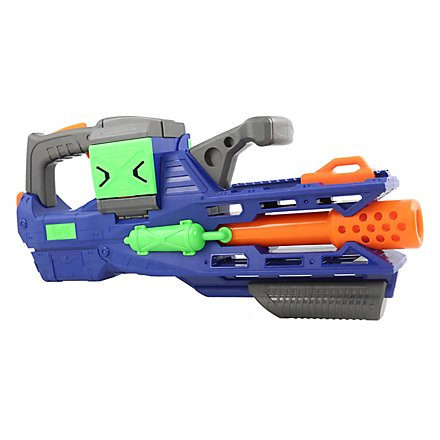 Dart Zone - Destructor Rapid-Load Blaster