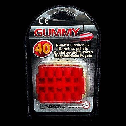 Edison - Gummy Munition 40er Pack