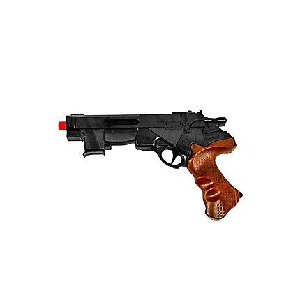 Edison Pistole Joe Devils