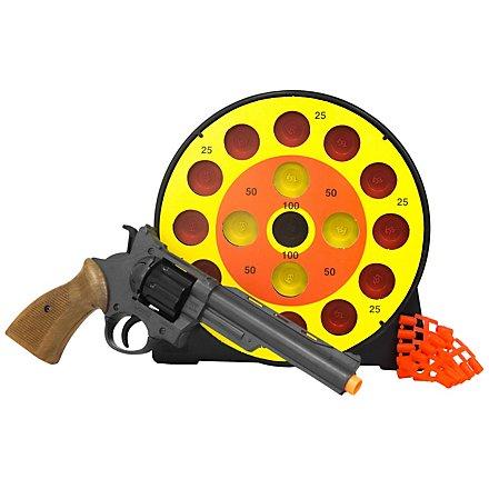 Edison - Target Game
