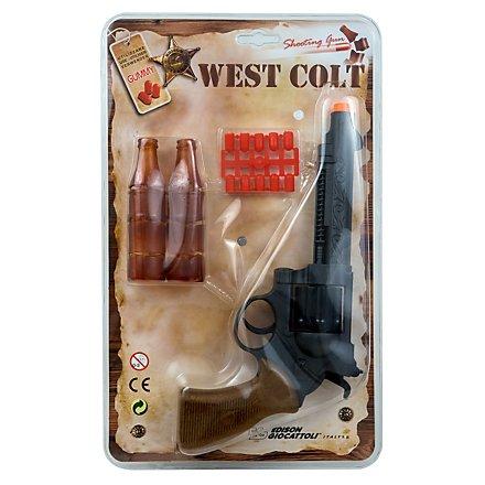 Edison - West Colt