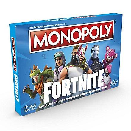 Fortnite - Monopoly Fortnite