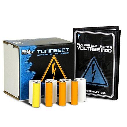 Modification Kit for Nerf N-Strike Elite [XD] Rapidstrike (Voltage Mod)