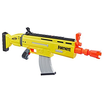 NERF - Fortnite AR-L (SCAR) Dartblaster