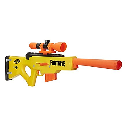 Nerf Fortnite Basr L Bolt Action Sniper Rifle Blasterparts Com
