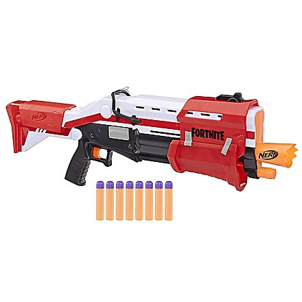 NERF - Fortnite Dartblaster TS-R (Tactical Shotgun)