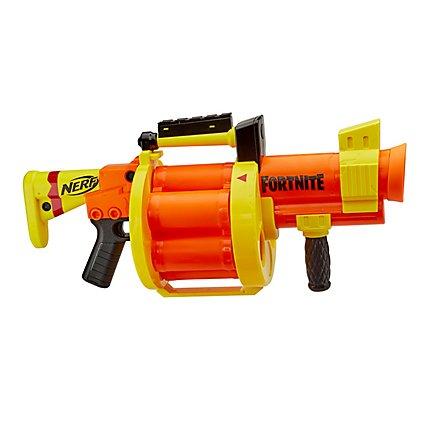 NERF Fortnite GL (Grenade Launcher)