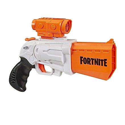 NERF Fortnite SR (Scoped Revolver)