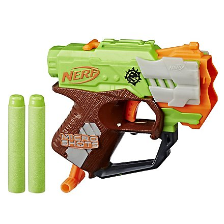 NERF - MicroShot Crossfire Bow