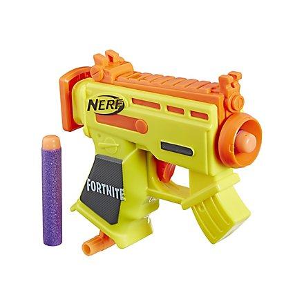 NERF MicroShots - Fortnite AR-L (SCAR) Dartblaster