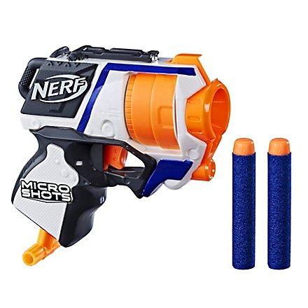 NERF - MicroShots Strongarm