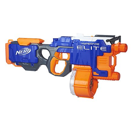 NERF - N-Strike Elite Hyperfire
