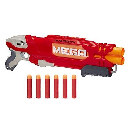 NERF - N-Strike Elite Mega Doublebreach