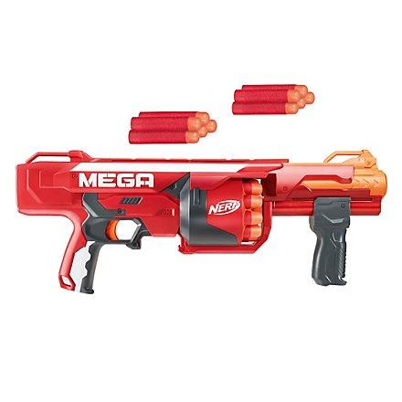 NERF - N-Strike Elite Mega RotoFury