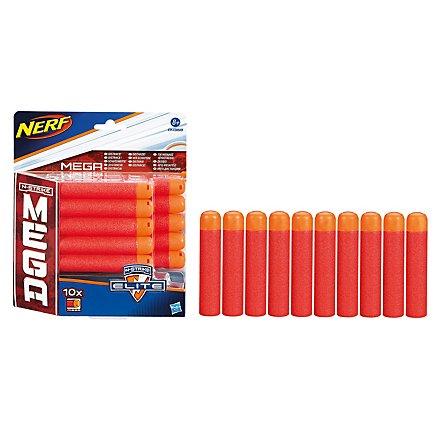 Nerf N-Strike Elite Mega Series Mega Darts 10 Pk