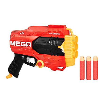 NERF - N-Strike Elite MEGA Tri-Break