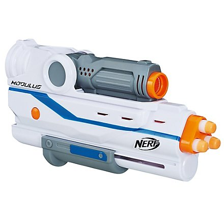 Nerf N-Strike Elite Modulus Mediator Barrel Extension