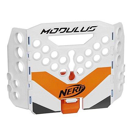 NERF - N-Strike Elite Modulus Schutzschild mit Dart-Haltern