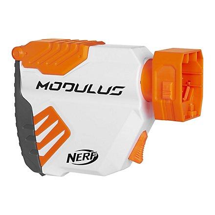 Nerf N-Strike Elite Modulus Storage Stock in Sustainable Packaging