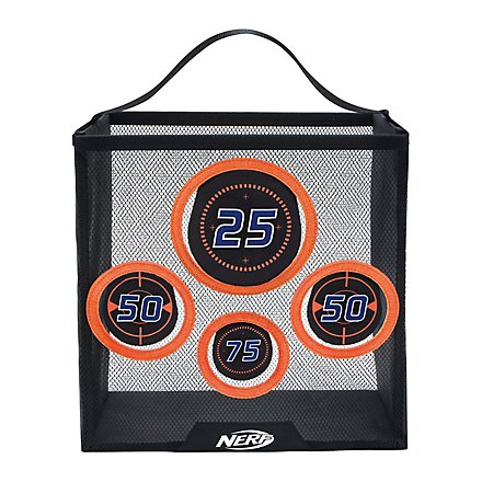 NERF - N-Strike Elite Pop Up Zielscheibe