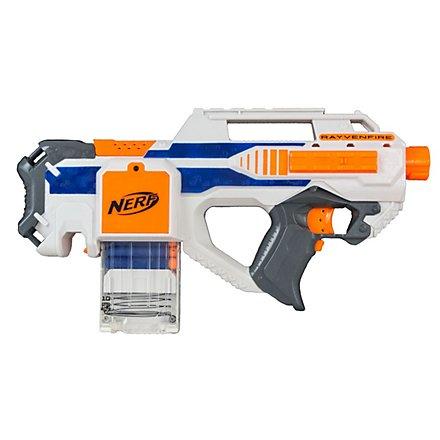 NERF - N-Strike Elite Rayvenfire