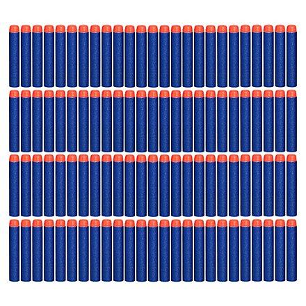 Nerf N-Strike Elite Refill Pack of 100 Darts in Sustainable Packaging